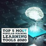 Anjuum Khanna - Top 5 Most Popular Machine Learning Tools 2020