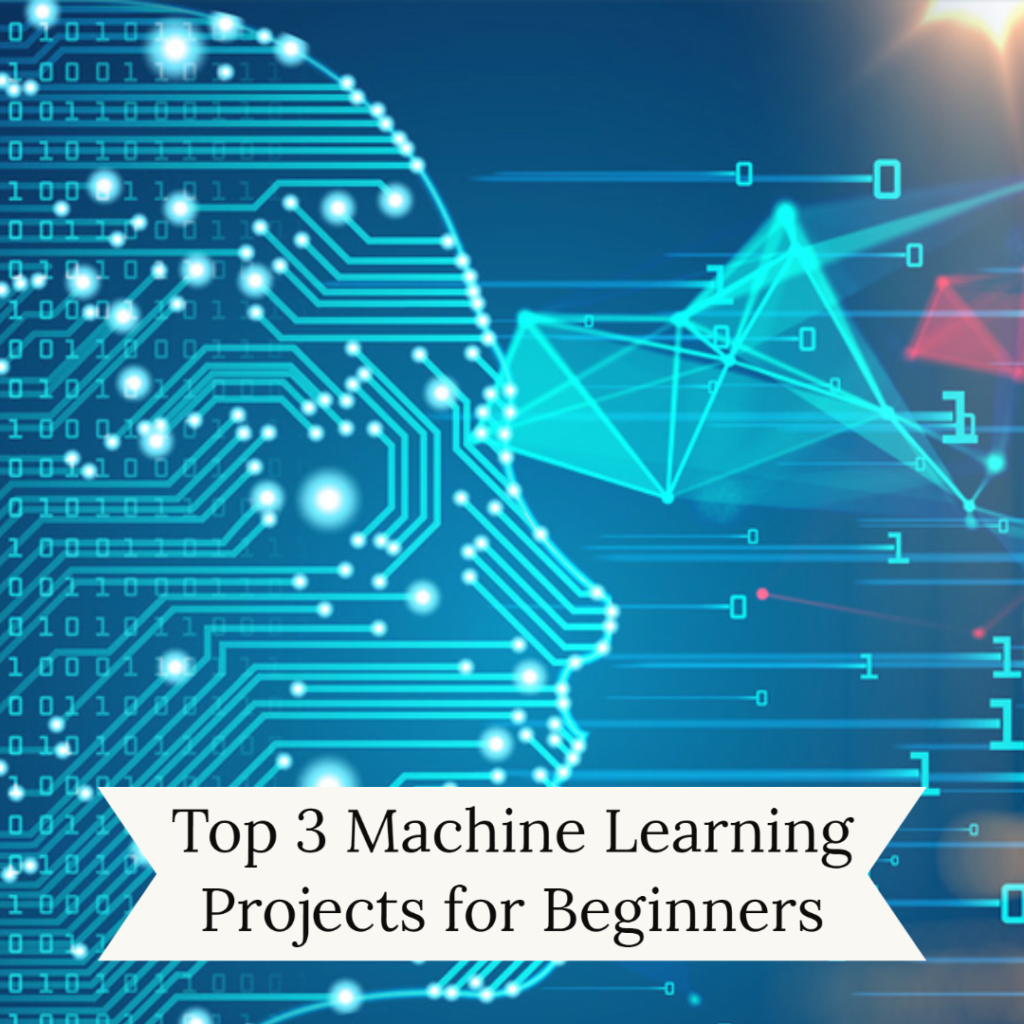 Anjuum Khanna -  Top 3 Machine Learning projects